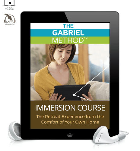 Gabriel Method Immersion Course Digital Program min