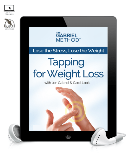 Tapping Weight Loss Digital min1