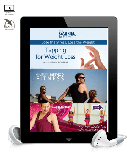 Tapping for Weight Loss Fitness Bundle Yoga for Weight Loss and GM Fitness min1