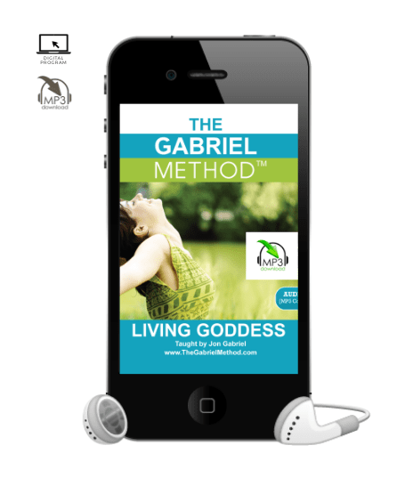 The Living Goddess Digital Version min