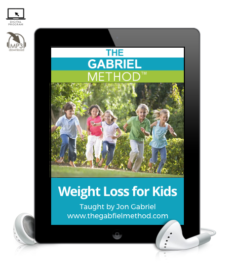 Weight Loss for Kids Digital