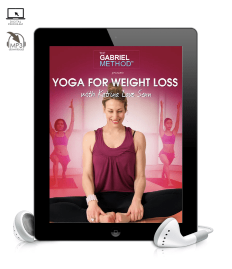 Yoga Weight Loss Digital min