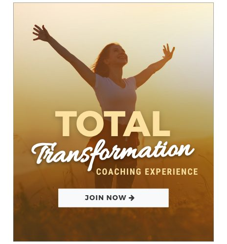 Total Transformation Coaching Exp